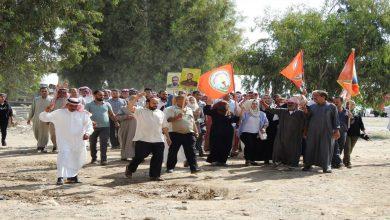 Photo of Li dijî sûcên dewleta Tirk, li Reqayê çalakiya konvendanê hat destpêkirin