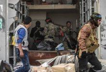 Photo of 6 kes ji gundê Qatûfa yê Serê Kaniyê hatin revandin