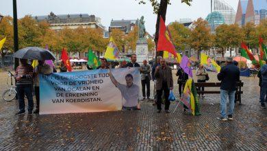 """Photo of """"Divê her kes ji bo azadiya Ocalan bikeve tevgerê"""""""