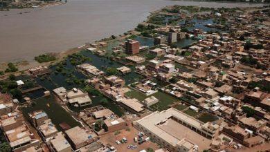 Photo of Lehiya li Sûdanê heta niha 114 kes mirine û 33 hezar mal rûxiyane