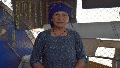 Photo of Sûriya Hisên Mihemed: Hezkirin û girêdana wê bi doza Kurd re hişt ku bibe jinek e bi hêz