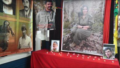 Photo of Leyla Agirî, Dozdar Hemo, Rîmhan Mûhamed û Delîl Herekol hatin bibîranîn