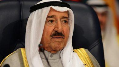 Photo of Mîrê Kuweytê Sebah El-Ehmed koça dawî kir