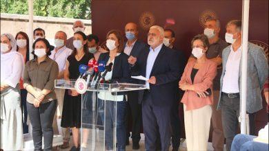 Photo of HDP: Divê deshilat hesab bide