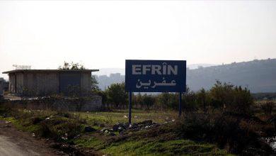 Photo of Efrîn..çeteyan li navçeya Mabeta 4 sivîl revandin