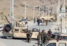 Photo of Li Efxanistanê şer ..20 leşkerên Efxanî û 29 çekdarên Talîbanê hatin kuştin