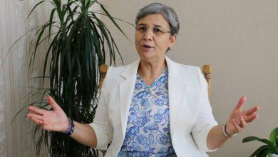 Photo of Leyla Guven: Divê partiyên Kurd yekîtiya xwe ava bikin