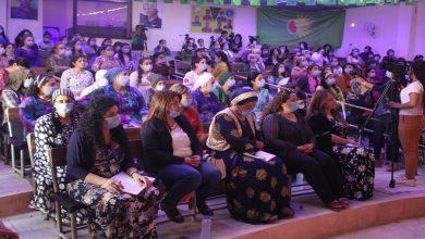 Photo of Konferansa 3. a Kongra Star a Efrînê tê li darxistin