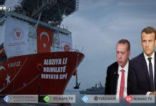 Photo of Macron bang li Erdogan kir ku kirinên xwe yên yekalî rawestîne