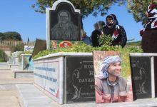 Photo of Şehîd Rustem Cûdê li Dirbêsiyê hat bîranîn