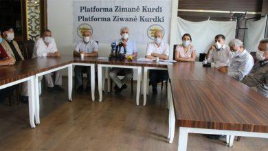 Photo of Platforma zimanê Kurdî: Kurd jî daxwaza mafê xwe yê gerdûnî dikin