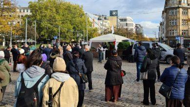 Photo of Li Swîsra, Norwêc û Elmanyayê çalakî hatin lidarxistin