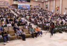 Photo of Konferansa 2. a Tevgera Ciwanên Şoreşger a herêma Cizîrê li Rimêlanê hat li darxistin