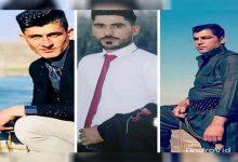 Photo of Çeteyên DAIŞ'ê kuştina 3 Kurdên Kerkûkê girt ser xwe