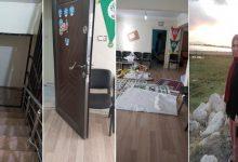 Photo of Hevserokên HDP'ê yên Bazîdê hatin binçavkirin