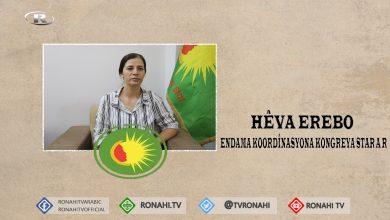 Photo of Hêva Erebo: Berxwedana Ocalan û xwedîderketina gelan komploya navneteweyî têk bir