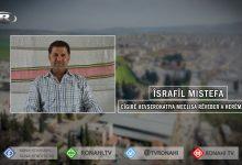 Photo of Îsrafîl Mistefa: Hemû sûcên Tirkiyê radestî hêzên Rûsî hatine kirin, lê bêdeng in