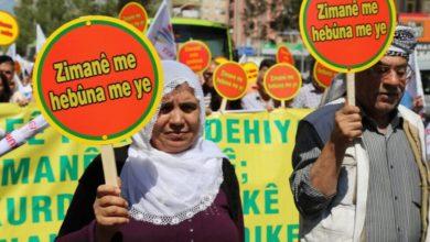 Photo of KJK: Em di perwerdeya zimanê Kurdî û pergala hevserokatiyê de tawîz nadin