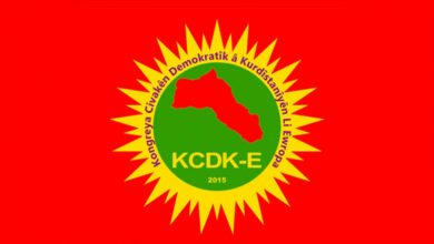 Photo of KCDK-E: Ev peyman komloyeke nû ye xizmeta stratejiya dewleta Tirk dike