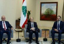 Photo of Ji bo avakirina hikûmeta Libnanê, Seid El-Herîrî hat erkdarkirin