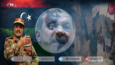 Photo of Mismarî: Tirkiyê çeteyan ji Lîbyayê dişîne Azerbeycanê