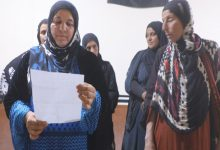 Photo of Meclisa Jinên Ereb a Şengalê: Em ê bi vîn û hevgirtina xwe hemû planan pûç bikin