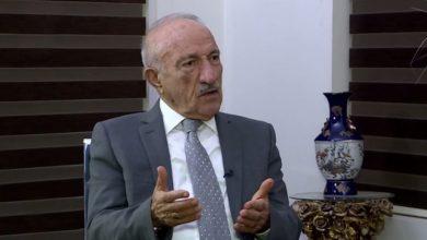 Photo of Dr. Mehmûd Osman: Bi azadiya Ocalan wê şer bi dawî bibe