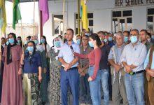 Photo of Li Mexmûrê biryara darvekirina du ciwanên Kurd hat Şermizarkirin