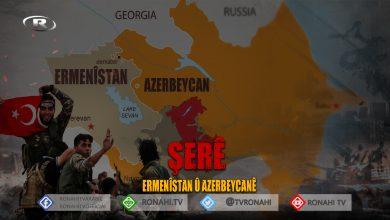 Photo of Wezîrên derve yên Ermenistan û Azerbeycanê îro li Moskoyê dicivin