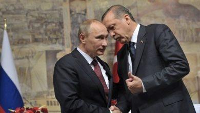 Photo of Putin ji Erdogan xwest ku pabendî agirbestê bibe