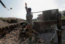 Photo of Droneke Tirkî li Qerebaxê hat xwarê