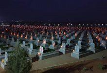 Photo of Li Kobanê şehîdên meha Cotmehê hatin bibîranîn