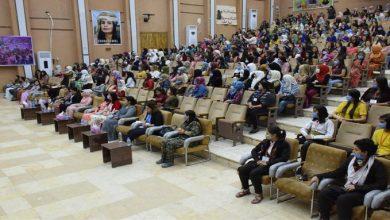 Photo of Kongreya 4. a YJC'ê bi giritina biryaran û hilbijartina endamên meclisa giştî bi dawî bû