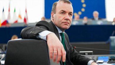 Photo of Serokê Partiya-EPP ya Alman Manfed Weber: Divê YE Tirkiyê ceza bike