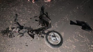Photo of Li bajarokê Hîmo bi motorsîklêteke bombebarkirî êrîşek pêk hat