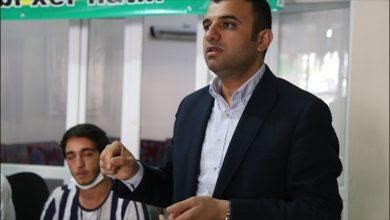 Photo of Omer Ocalan: Qedexeya telefonê derqanûnî û bêexlaqî ye