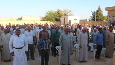 Photo of PYD'ê civînên xwe li Kobanê bi dawî kir