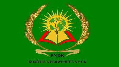 Photo of KCK: Divê ENKS rêzê ji desketiyên şoreşa Rojava re bigre