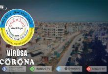 Photo of Li Bakur û Rojhilatê Sûriyê 254 kesên din bi vîrûsê ketin
