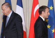 Photo of Fransayê gazî balyozê xwe yê li Tirkiyeyê kir