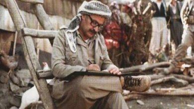 Photo of Yekîtiya Nîştimana Kurdistanê sekreterê xwe yê berê Mam Celal Talebanî bi bîr anî