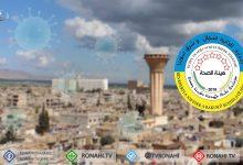 Photo of Li Bakur û Rojhilatê Sûrî 238 rewşên nû yên bi Coronayê hatin tomarkirin