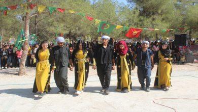 Photo of Bi boneya salvegera şehadeta Ş.Bawer Agir festîval li Kobanê tê lidarxistin